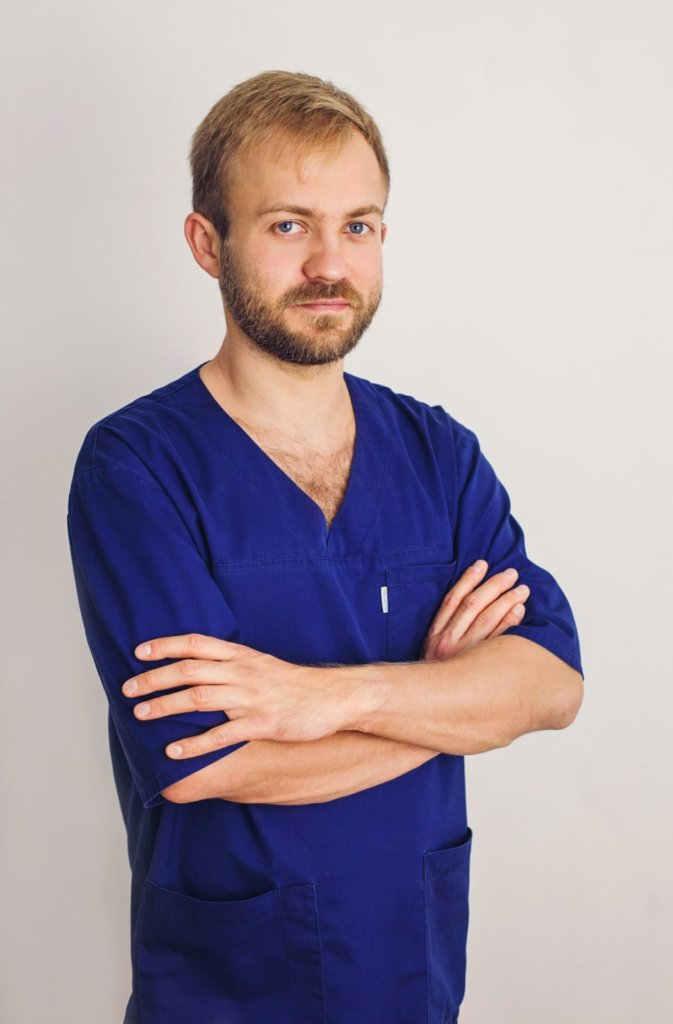 Artur Bała specjalista chirurgii klatki piersiowej