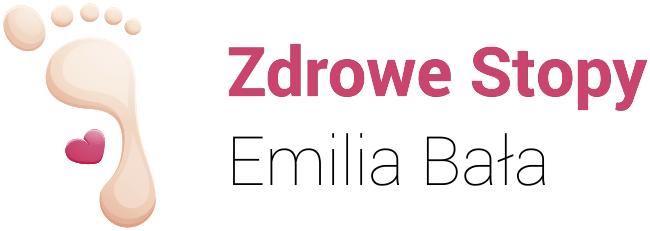 Zdrowe Stopy Emilia Bała